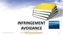 Infringement Avoidance for Private & Microlight & Commercial Pilots